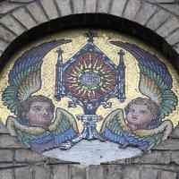 Родной город-1205. :: Руслан Грицунь
