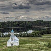 В дали от мирской суеты :: Valeriy Piterskiy