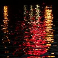 Танец воды :: Юрий Новичков