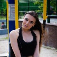 Спорт и девушки :: Ivan teamen