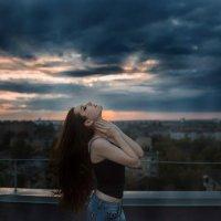 Мария :: Анастасия Яковлева
