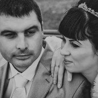 Свадьба Леры и Максима :: Ольга Епифанова