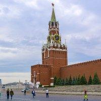 Кремль :: Viktor Schnell