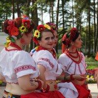 Народная красота :: Светлана Курцева