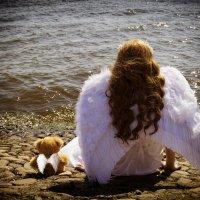 Ангелы :: Анна Кокарева