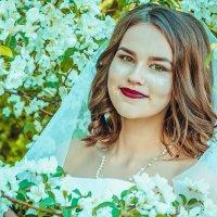 Невеста 2016 :: Екатерина Смирнова