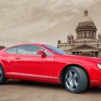Bentley :: Алексей Торозеров