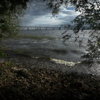 Ветренно :: Сергей Гульгас