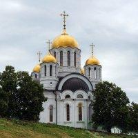 Храм Св. Георгия :: IURII