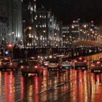 Городские огни :: GL