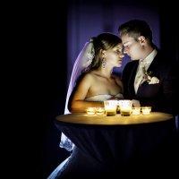 Brautpaar :: Vasilij Lemke