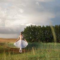 Балет :: Анна Долгова
