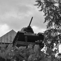 И танки наши быстры :: Мария Исаева