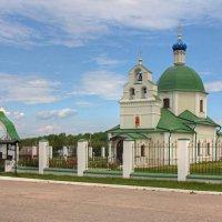 Казанская церковь :: Константин