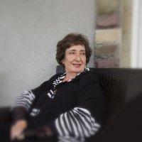 в память о Маме :: Egeny Korovinskaya