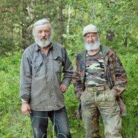 Мужики :: Дмитрий Конев