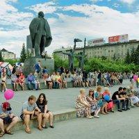 День города :: Дмитрий Конев