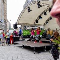 Заводилы на сцене :: Witalij Loewin