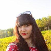 ... :: Анастасия Верушкина
