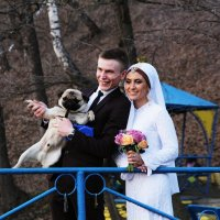 Свадебное :: Damir Si
