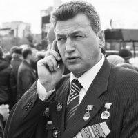 Настоящий полковник :: Борис Приходько