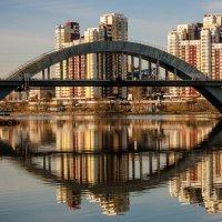 Мост :: Елена Яшнева