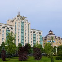 В центре Казани :: Светлана Игнатьева