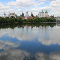 Измайловский Кремль :: Татьяна Туркина