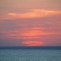 Керченский закат :: Валерий Лазарев