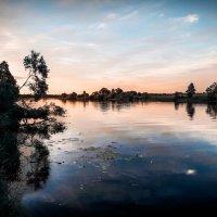 Таял вечер над рекой... :: Miro Forja
