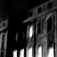 Старый  дом. :: Валерия  Полещикова