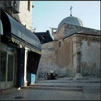 Иерусалим. :: Leonid Korenfeld
