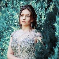 Дашенька :: Елена Романец