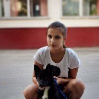 Кристина и Рич :: Анастасия Яковлева