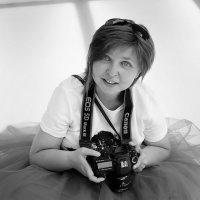 Фотографы за работой :: Юлия
