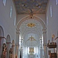 Собор Святого Килиана (нем. St. Kiliansdom zu Würzburg или Würzburger Dom). :: Galina Dzubina