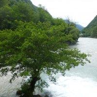 Горная река :: Наиля