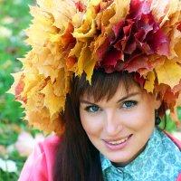 Красавица осень :: Diana Балобанова