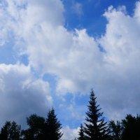 облака... :: Alexandr Staroverov