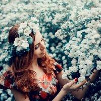 Весенний образ :: Павел Тимофеев