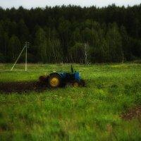 Утомился :: Геннадий Федоров