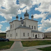 Храм Кременского мужского монастыря. :: Aлександр **