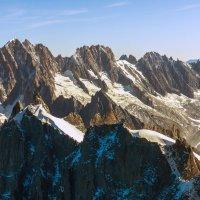 Лучше гор могут быть только горы... :: Максим Гуревич