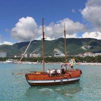 Черное море :: оксана косатенко