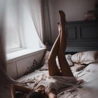 Ножки :: Анна Литвинова