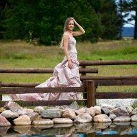 Wedding dresses :: Linda Ratuta