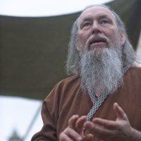Легенды норвежских викингов. Норвежский скальд. :: Низами Софиев