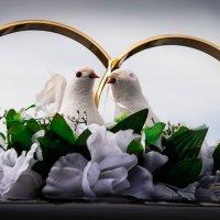 Символ любви. :: Валерий Гудков