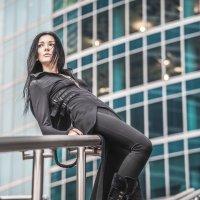 Alex Light :: Irina Zinchenko