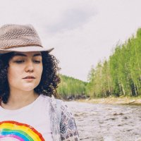 in style hippie... :: Юлия Горн